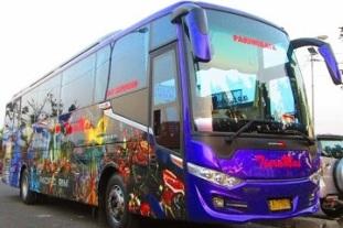 Agen Bus Harga Bus Tiket Bus Jakarta Surabaya Executive